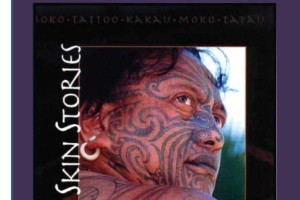 Polynesian Tattoos: 'Skin Stories' to play Tuesday, Sept. 25