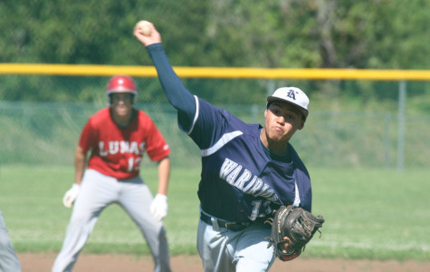 JV baseball loses to Lahainaluna in epic game
