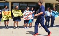 Walk a Mile in Her Shoes, a literal twist for KSM guys