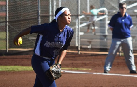 JV softball nears end of season with loss to Sabers