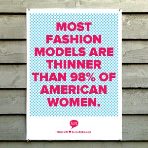 Models vs. Real Women